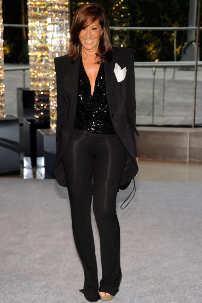 WTFSG-2012-CFDA-Awards-Donna-Karan