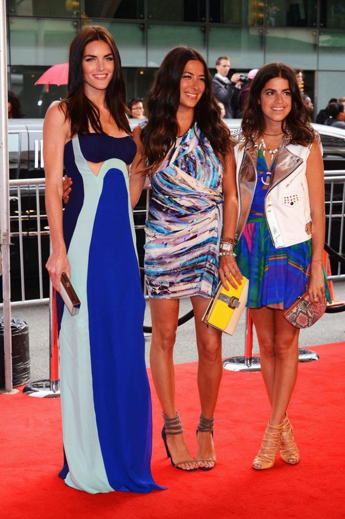 WTFSG-2012-CFDA-Awards-Leandra-Medine-Hilary-Rhoda-Rebecca-Minkoff