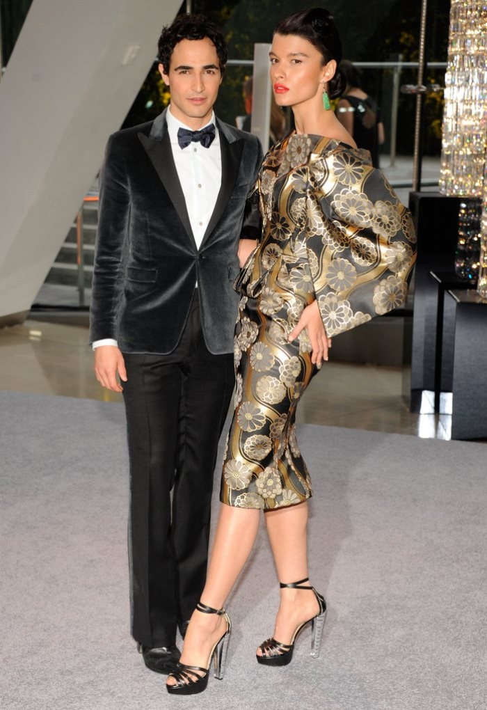 WTFSG-2012-CFDA-Awards-Zac-Posen-Crystal-Renn