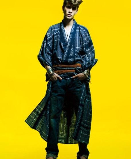 Wtfsg Tokyo Summer Madness Yukata 04 Wardrobe Trends