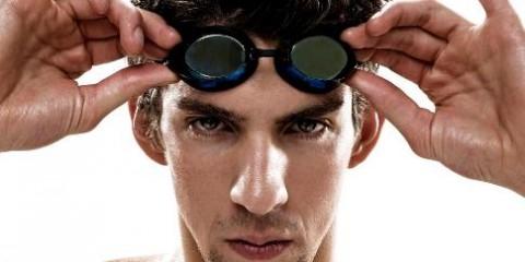 WTFSG- Social Olympians- Michael Phelps