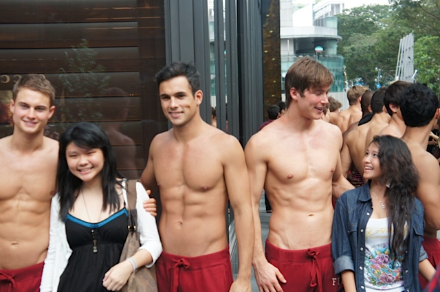 abercrombie fitchfr