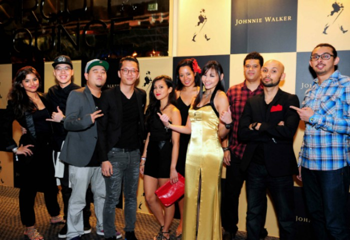 WTFSG_johnnie-walker-circuit-lounge-f1-party-2012_Tabitha-Nauser_Sezairi-Sezali_Aarika-Lee_Kevin-Lester