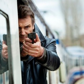 WTF Movie Review: Taken 2