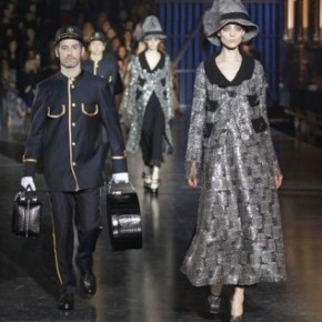 Louis Vuitton Autumn 2012 Collection 'Pret-a-Porters'