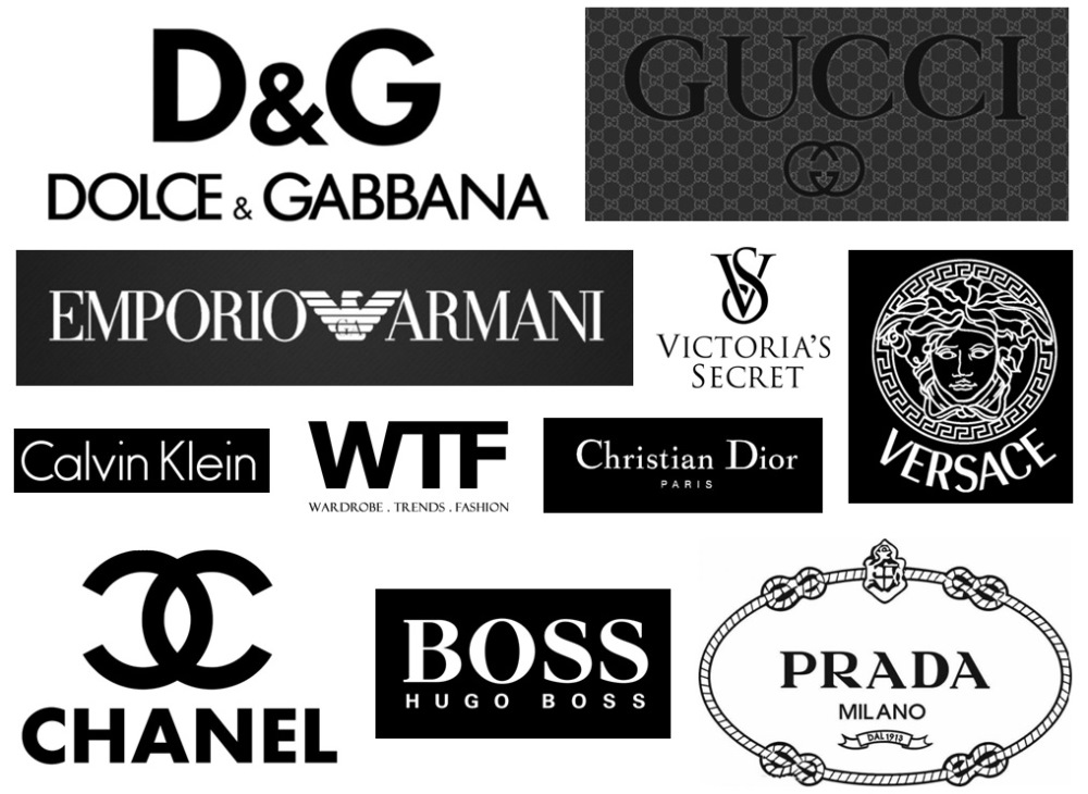 Top 10 fashion brands in the world for Top dress shirt brands