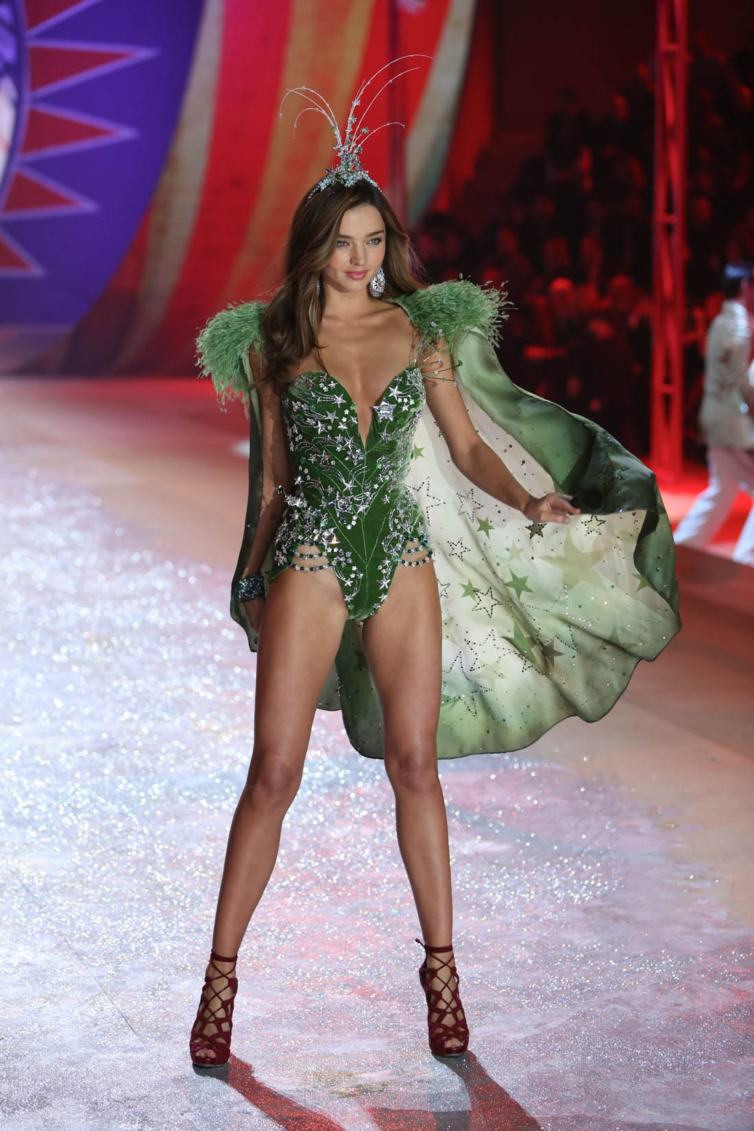Victoria's Secret Fashion Show 2012 Photos WENN com
