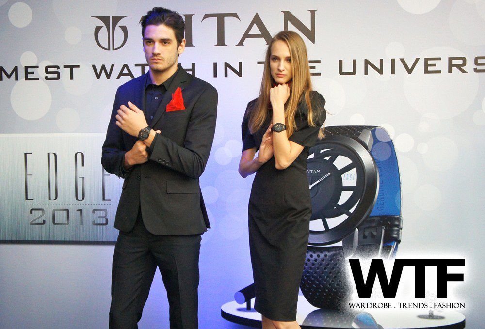 titan unveils the slimmest watch in the universe