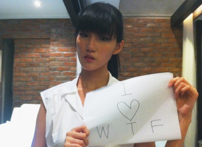 WTFSG-whos-that-hottie-jessica-ee-I-Love-WTF-fansign