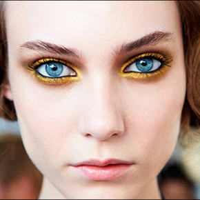 Spring/Summer 2013 Makeup Trends