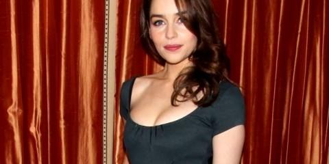 WTFSG-Emilia-Clarke-Breakfast-At-Tiffanys-press-conference-New-York-City-