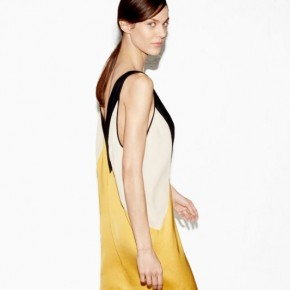 Zara's Spring 2013 Lookbook