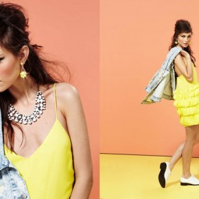 Nasty Gal's Anti-Prom Lookbook
