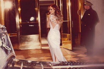 WTFSG-Sarah Jessica Parker for Maria Valentina Fall 2013-featured