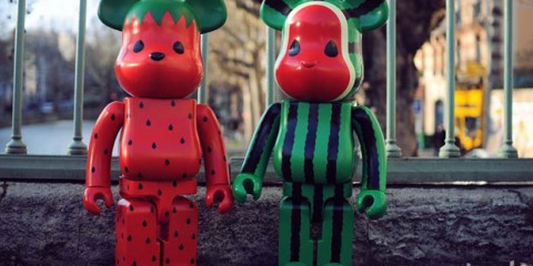 WTFSG-levis-clot-medicom-toy-1000-bearbrick-watermelon-strawberry-2