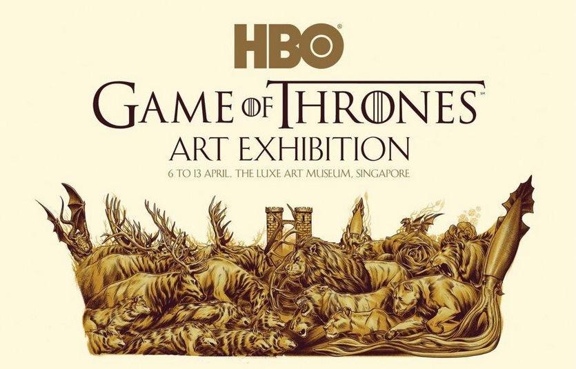 game of thrones en HBO BTL Solutions