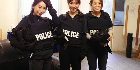 WTFSG-police-force-ropes-female-bloggers-to-help-with-recruitment