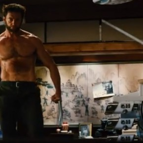 The Wolverine Official CinemaCon Trailer