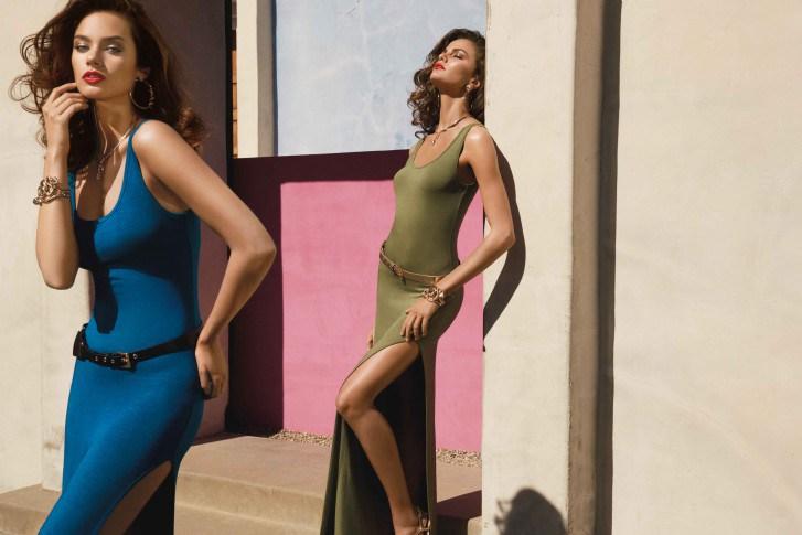 Коллекция Alexander McQueen Pre-fall 2015 (+28 фото). Bebe каталог летней одежды
