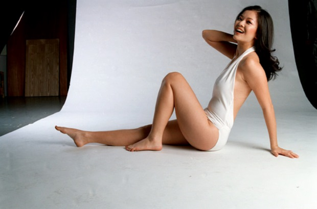 Michelle Chong Net Worth