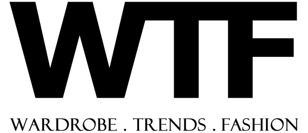 WardrobeTrendsFashion (WTF) logo