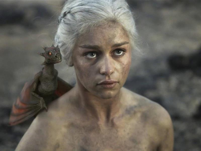 WTFSG-game-of-thrones-emilia-clarke-with-dragon