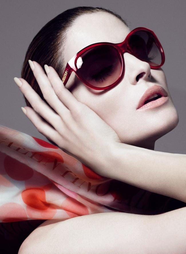 WTFSG-Stephanie Seymour in Valentino Campaign
