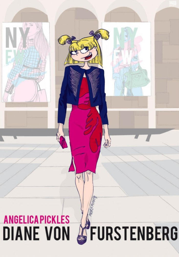 WTFSG-Angelica-Pickles-DVF-Swagger
