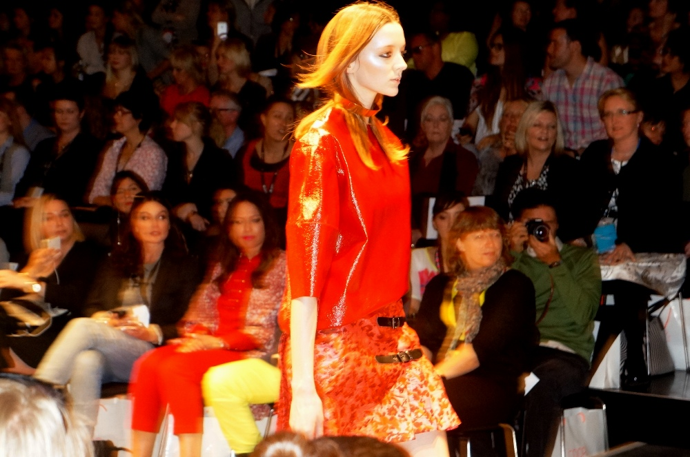 66803494d03 COOP by Trelise Cooper At New Zealand Fashion Week 2013