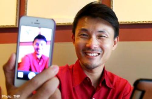Baey-Yam-Keng-MP-selfie-tnp