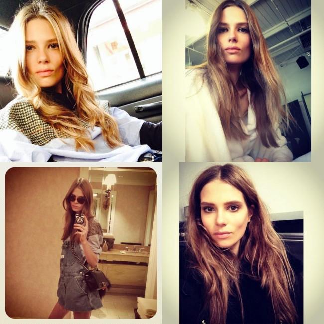 WTFSG-Best-Model-Selfies-Caroline-Brasch-Nielsen