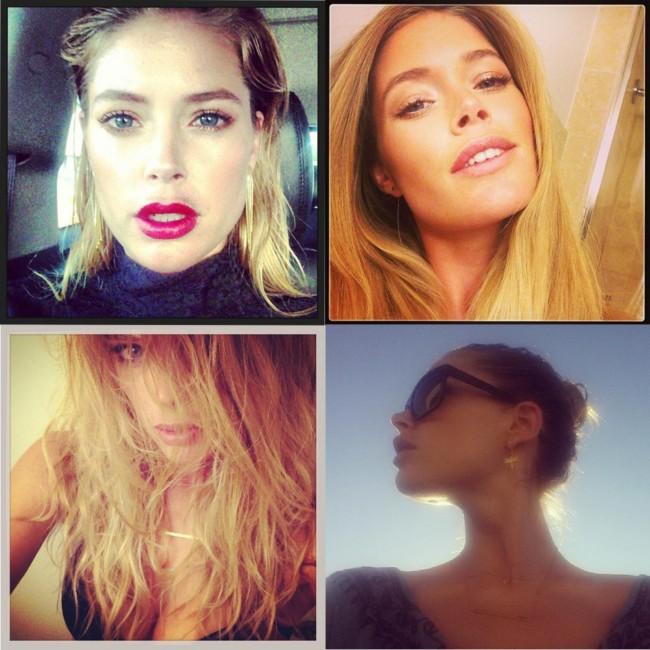 WTFSG-Best-Model-Selfies-Doutzen-Kroes