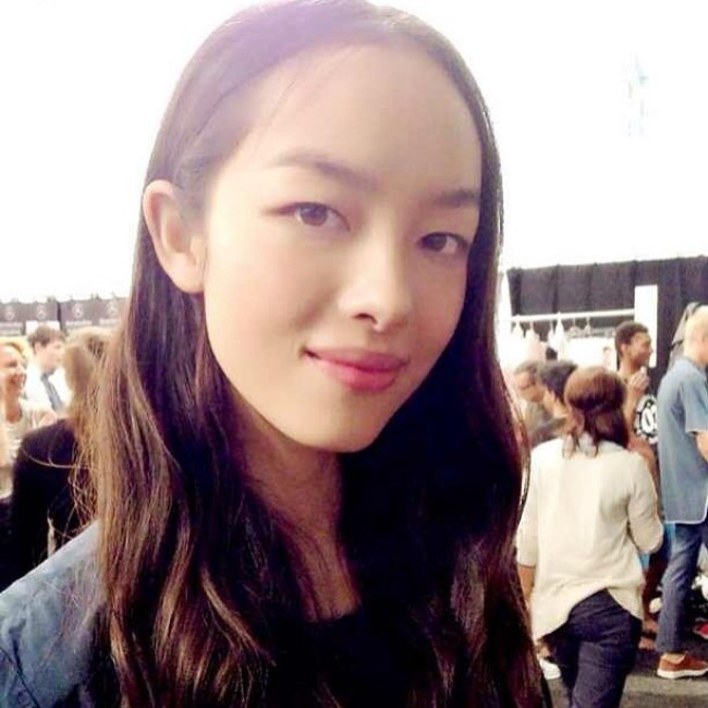 WTFSG-Best-Model-Selfies-Fei-Fei-Sun