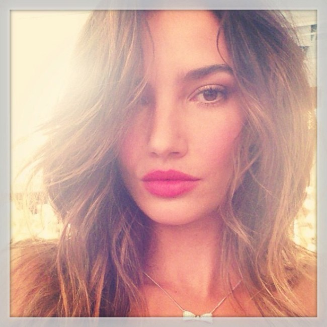 WTFSG-Best-Model-Selfies-Lily-Aldridge