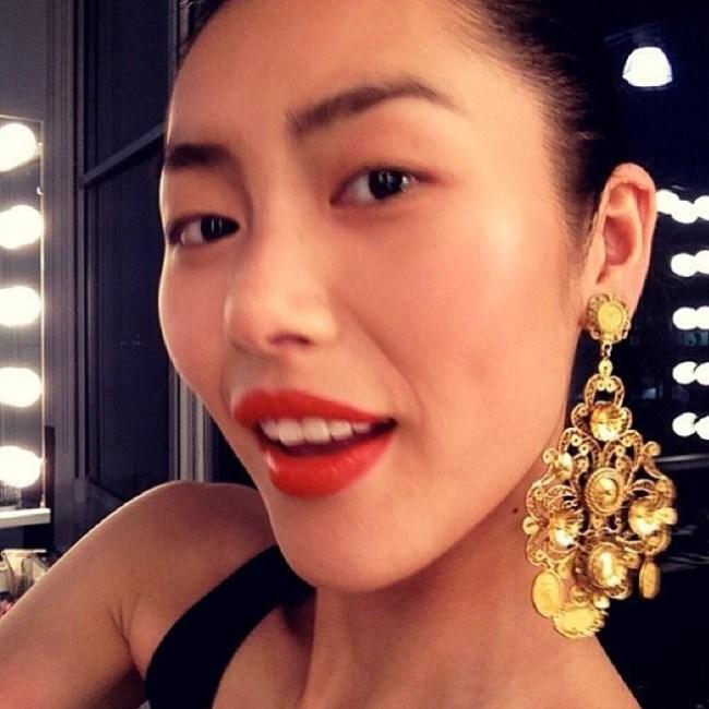 WTFSG-Best-Model-Selfies-Liu-Wen