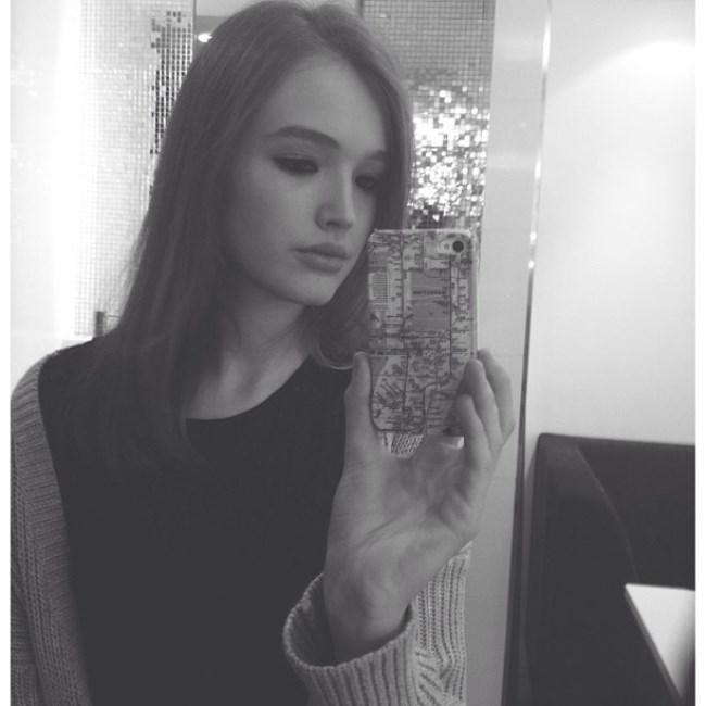 WTFSG-Best-Model-Selfies-Maddison-Brown