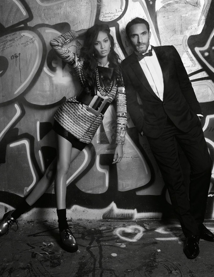 WTFSG-Joan-Smalls-Vogue-Spain-Karl-Lagerfeld-1