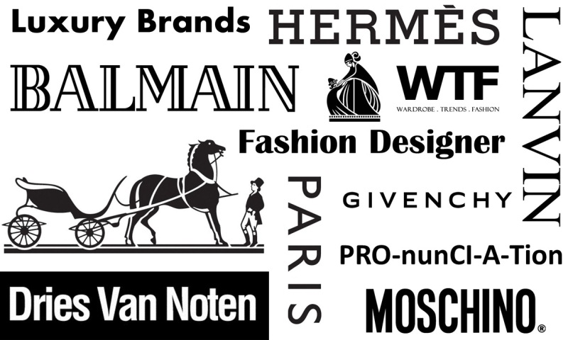 Clothing Designers Names Fashion Designers Names