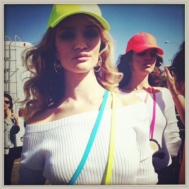WTFSG-rosie-emily-juicy-couture-behind-the-scenes-3