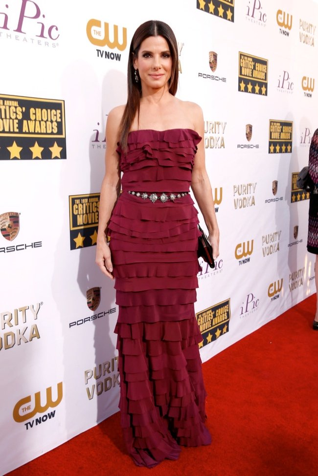 WTFSG-2014-critics-choice-awards-Sandra-Bullock