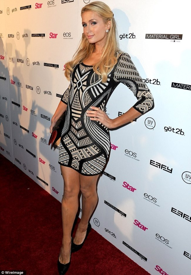 WTFSG-Paris-Hilton-Star-Magazine-Hollywood-Rocks-dress