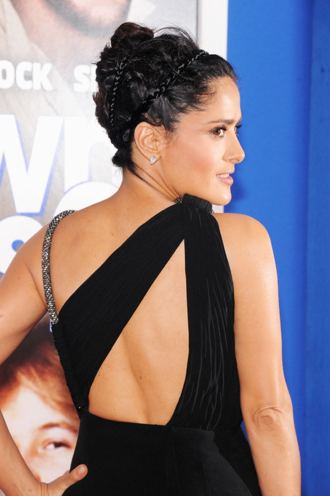 WTFSG-Wedding-Hairstyle-Inspiration-Salma-Hayek