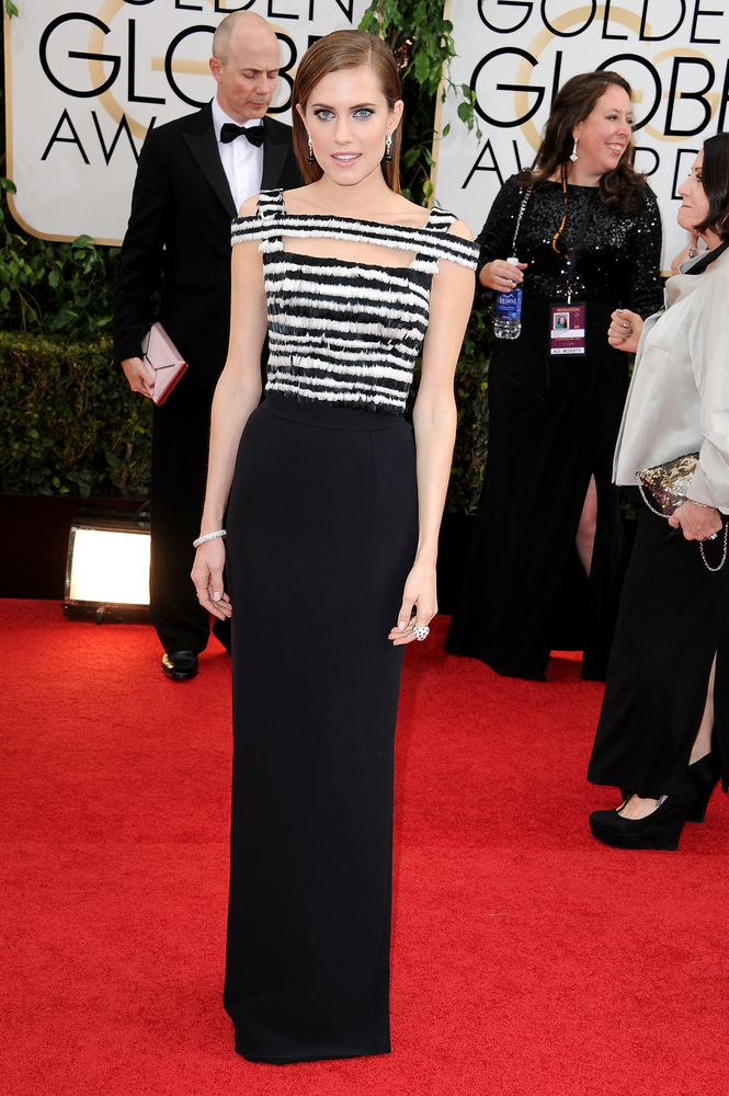 WTFSG-allison-williams-alexander-mcqueen-jimmy-choo