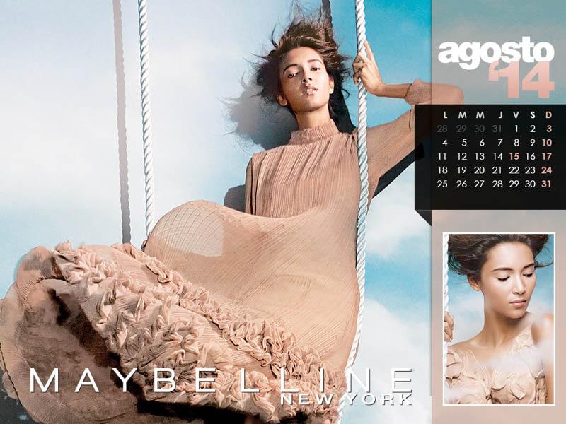 WTFSG-maybelline-calendar-2014-Aug-Daniela-de-Jesus