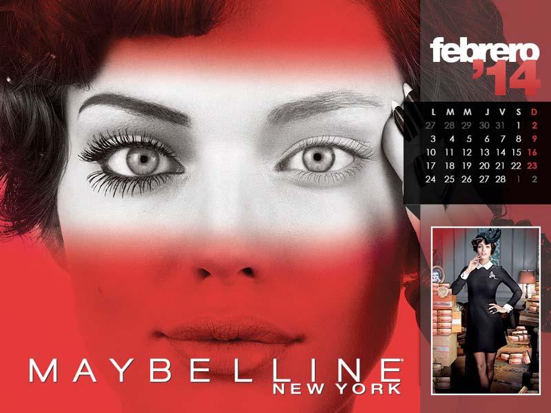WTFSG-maybelline-calendar-2014-Feb-Emily-DiDonato