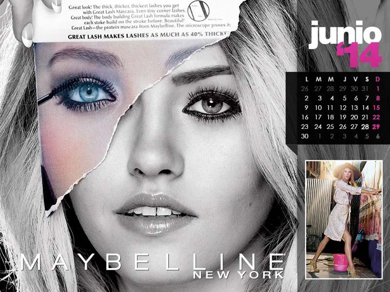 WTFSG-maybelline-calendar-2014-Jun-Charlotte-Free