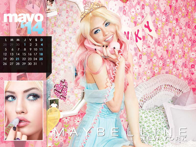 WTFSG-maybelline-calendar-2014-May-Charlotte-Free