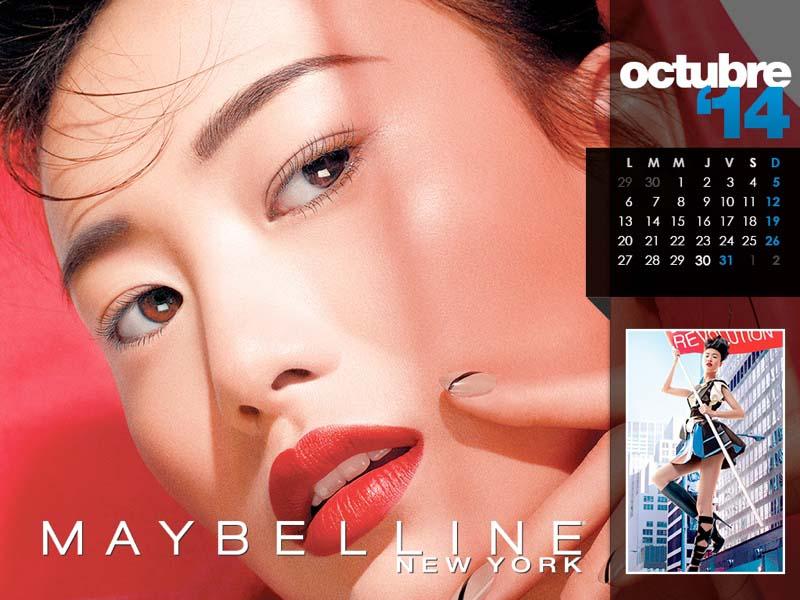 WTFSG-maybelline-calendar-2014-Oct-Shu-Pei