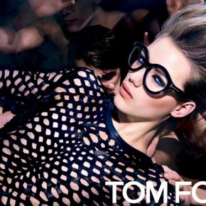Tom Ford Spring/Summer 2014 Campaign