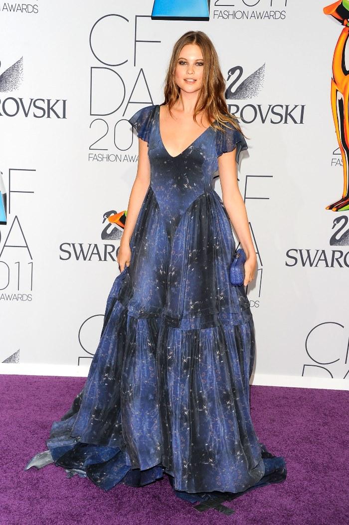 WTFSG-2011-CFDA-Awards-Behati-Prinsloo-Rebecca-Minkoff